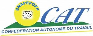 Logo SNAPEFOPP